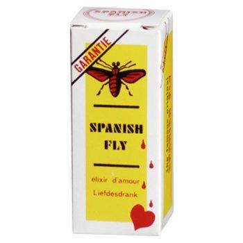 SPANISH FLY EXTRA ARMUTILGAD