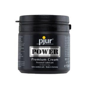 PJUR POWER PREMIUM LIBESTI