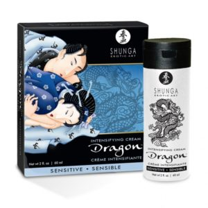 DRAGON STIMULEERIV KREEM SENSITIVE 60ML